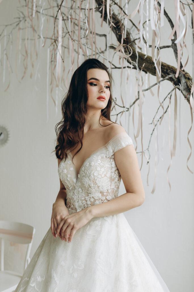 весільні сукні в рівному