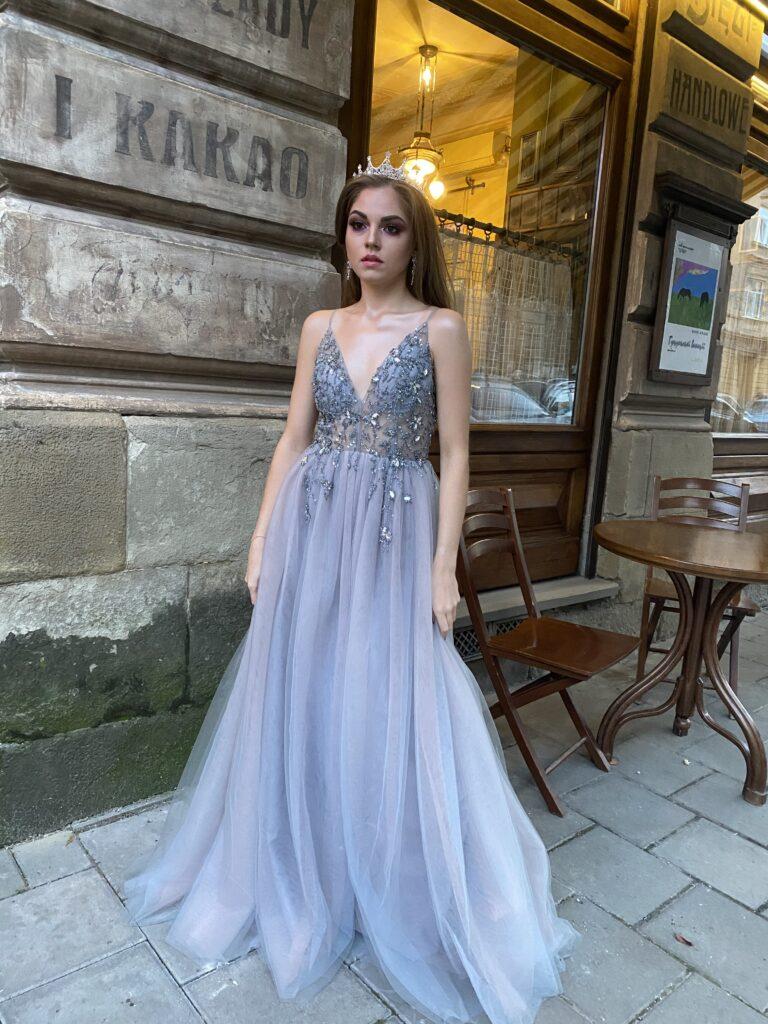 купити вечірню сукню недорого