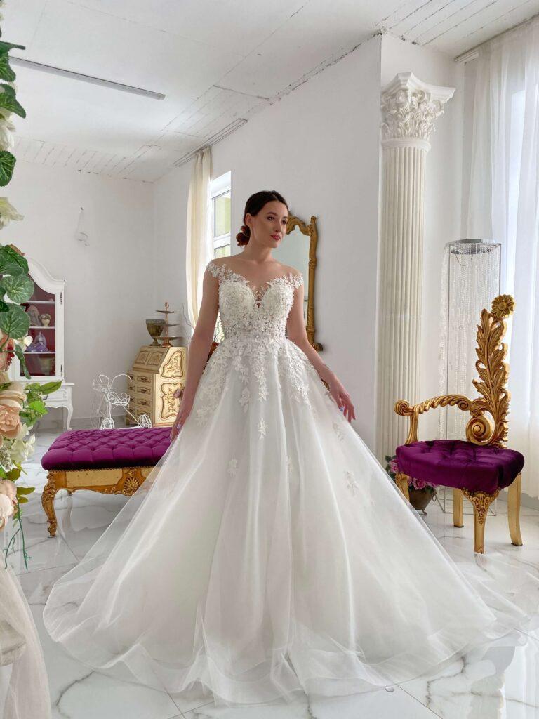 весільні сукні Львів , купити весільну сукню Львів