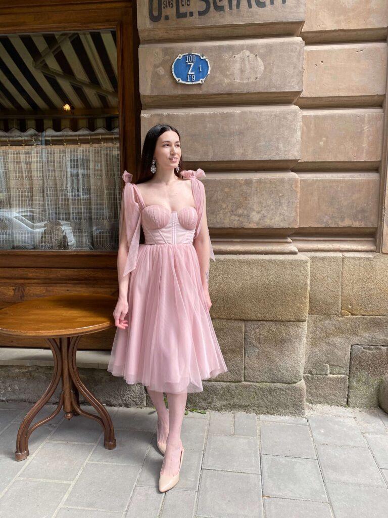 короткі плаття на випускний , коктейльні сукні на випускний , короткі випускні плаття