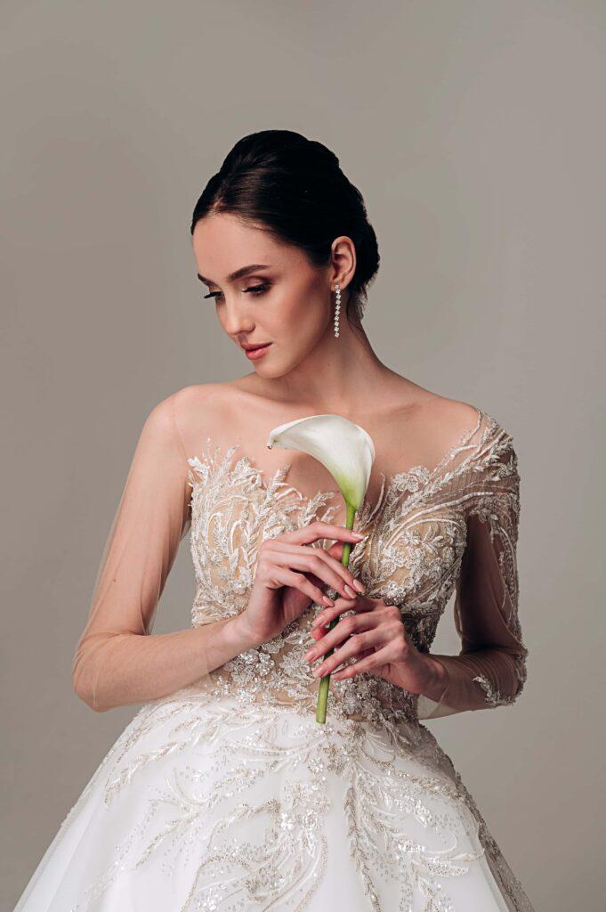 каталог весільних суконь